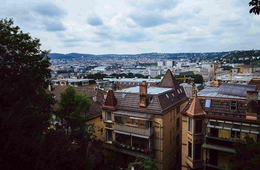 11 Dinge, die ich an Stuttgart vermisse
