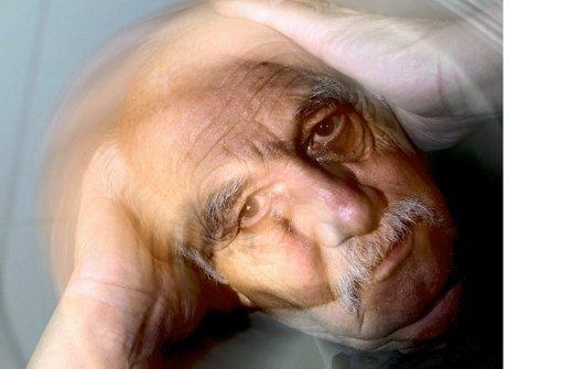 Umstritten: die Zwangsmedikation bei psychisch kranken Menschen Foto: dpa