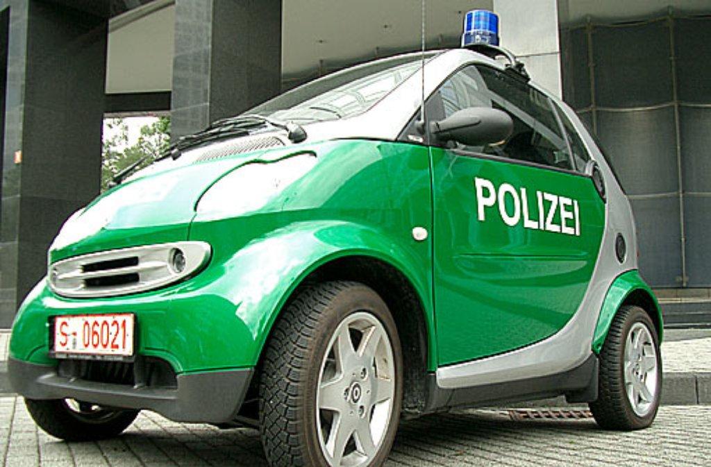 Unbekannter schlägt 39-Jährigem im Stuttgarter Süden ins Gesicht und stiehlt ihm sein Smartphone - weitere Meldungen der Polizei aus Stuttgart. (Archivbild) Foto: Leserfoto: casio