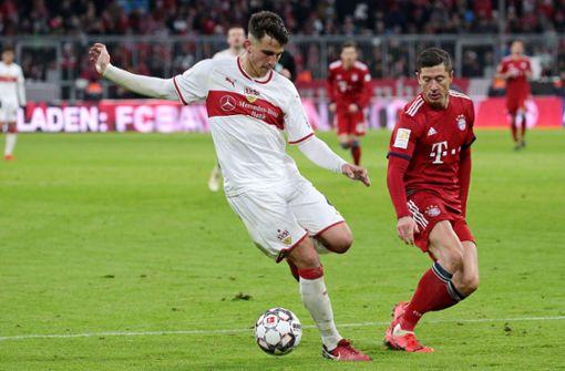 Zeigt sich der VfB von seiner abgezockten Seite?