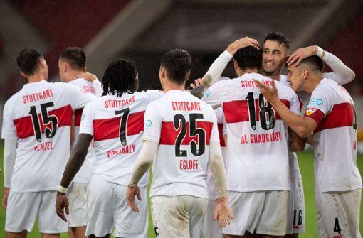 Viel Lob für den  VfB Stuttgart aus ganz Deutschland