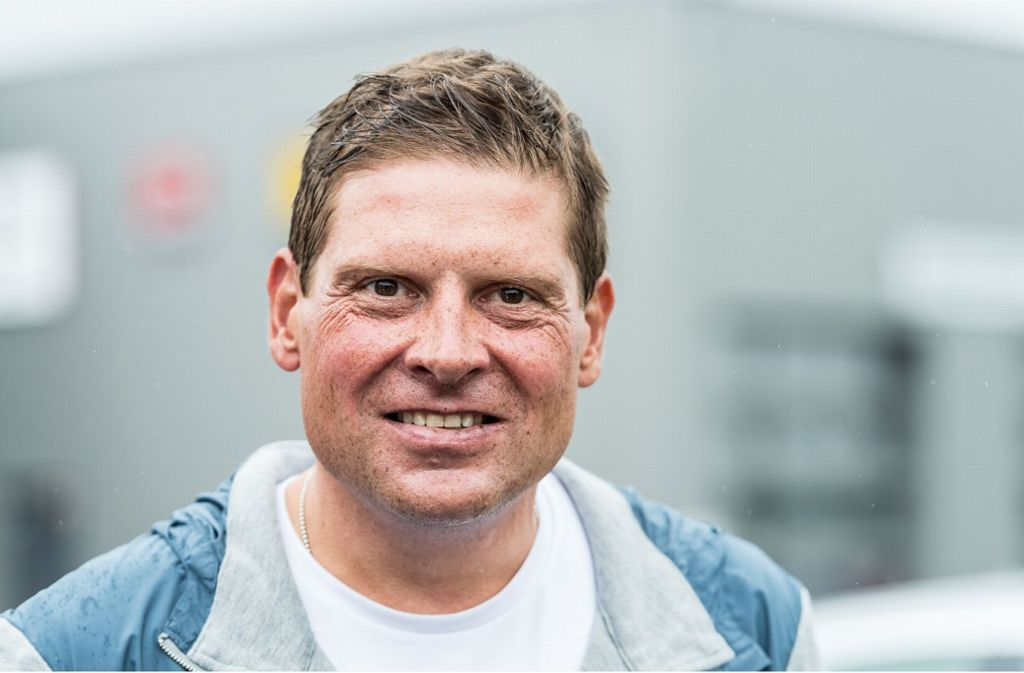 Ex-Radprofi Jan Ullrich soll in Frankfurt festgenommen worden sein. (Symbolbild) Foto: dpa