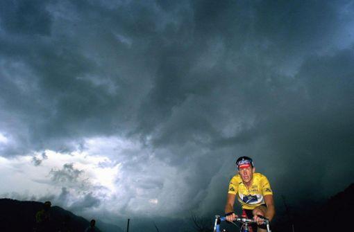 Das sind die größten Skandale der Tour der France