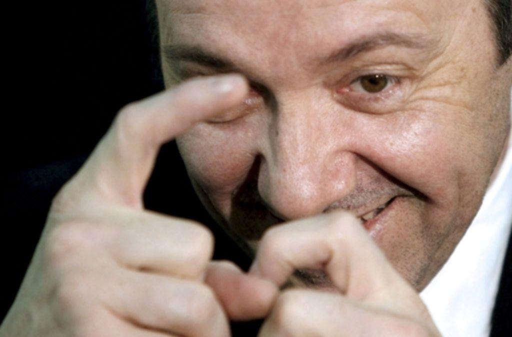 Der Schauspieler Kevin Spacey hat in Edinburgh eine vielbeachtete Rede gehalten. Foto: dpa