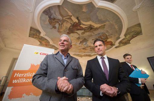 Südwest-CDU betont Leistungsprinzip an Schulen