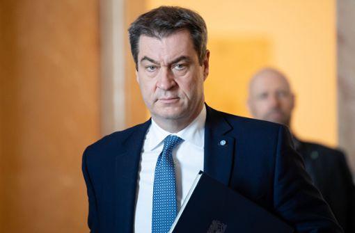 Bayern bleibt bei seiner strengeren Regelung
