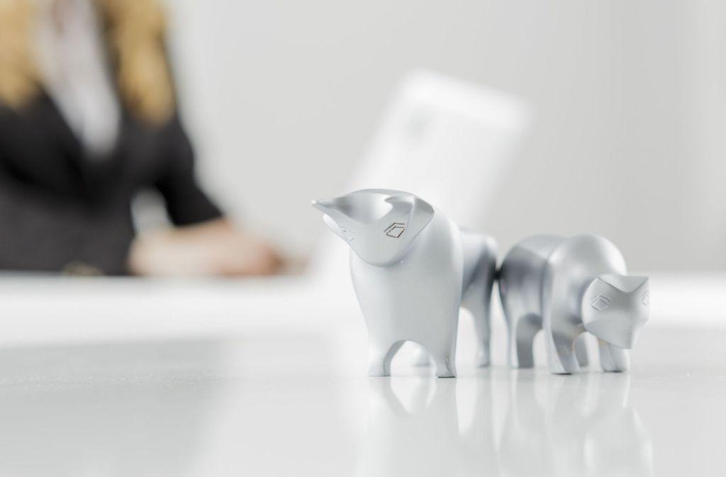 Aktieninvestments für die Altersvorsorge? Deutsche Verbraucherschützer empfehlen das. Foto: dpa-tmn