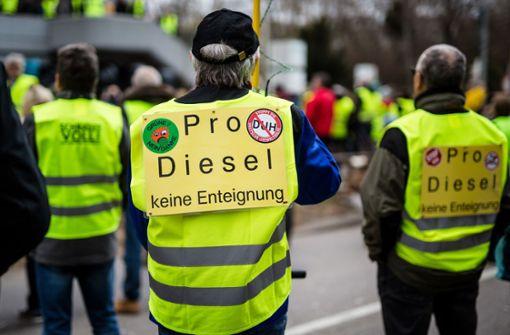 Diesel: SPD  geht nicht zur Demo