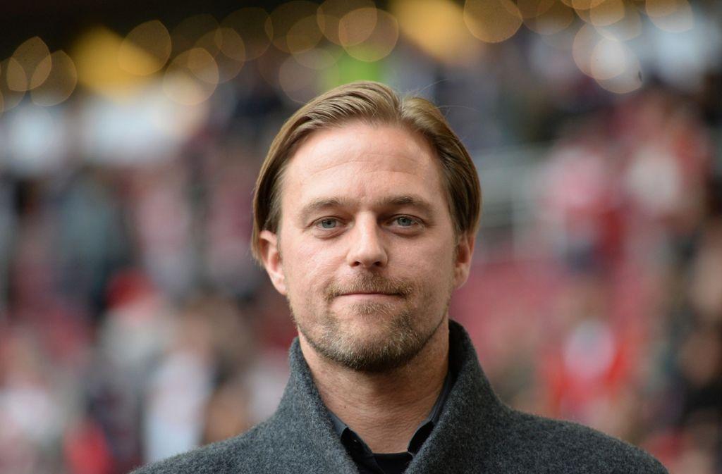 Torhüter Timo Hildebrand wurde mit dem VfB Stuttgart 2007 deutscher Meister. Foto: dpa