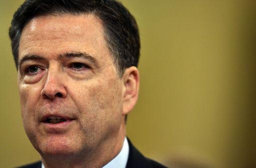 FBI untersucht mögliche Absprachen mit Russland