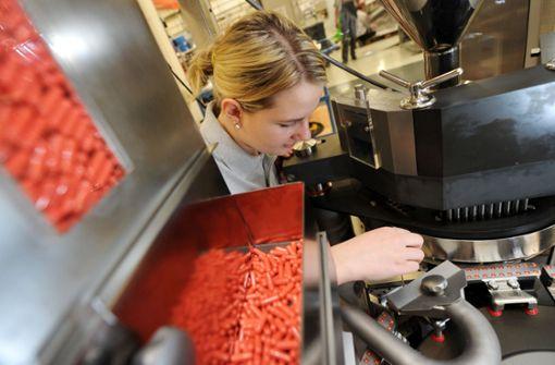Bosch will Sparte mit Milliardenumsatz verkaufen