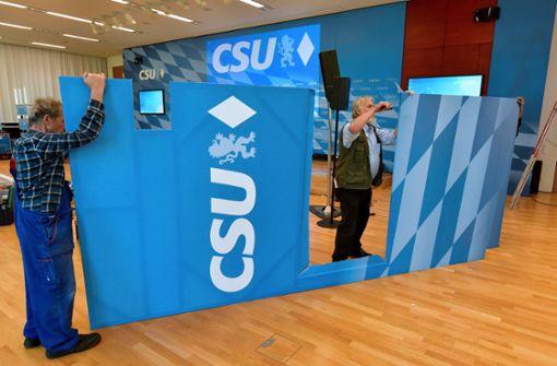 Wahlprogramme bayerischer Parteien sind schwer zu verstehen