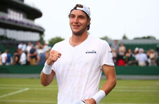 Jan-Lennard Struff fordert Roger Federer – Petkovic raus