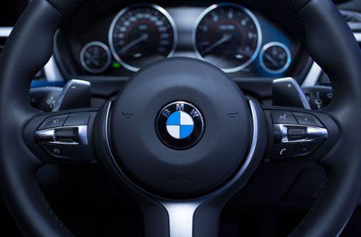 Ermittler schnappen BMW-Aufbrecher-Pärchen