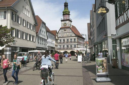 Kirchheim  ist bis Ende des Jahrs 2019  schuldenfrei