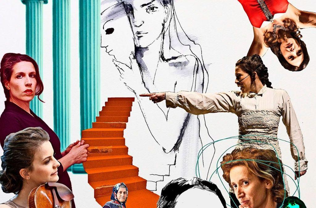 Bereits zum 14. Mal findet das SETT-Festival statt. Thema diesmal: Frauen.   Foto: Veranstalter