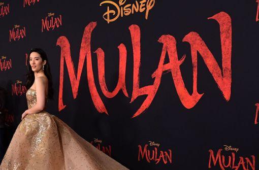 """""""Mulan"""" und """"Tenet"""" schon wieder verschoben"""