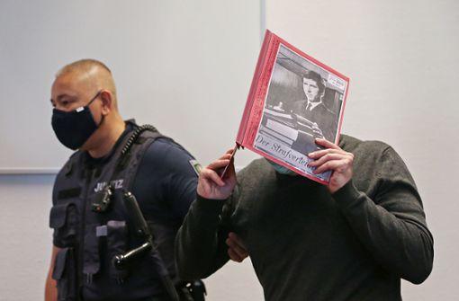 Zwölf Jahre Haft für zentralen Beschuldigte in Missbrauchskomplex
