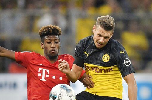 Wohin rollt der deutsche Fußball?