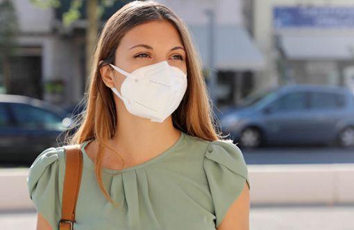 Vorschaubild zum Artikel Wie lange kann man FFP2-Masken tragen?