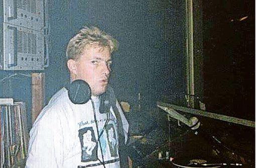 Eine Stuttgarter DJ-Legende  erinnert  an wilde Zeiten