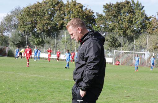 TVOe-Trainer erklärt Abstiegskampf
