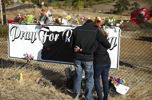 Schütze von Oregon tötete sich wohl selbst