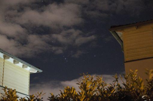Nachtfotos mit der Fuji XT-3