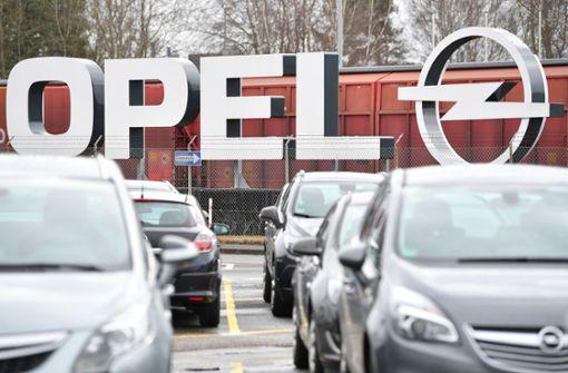 Ist die Fusion für Opel Fluch oder Segen?