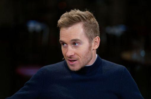 Querschnittsgelähmter Schauspieler Samuel Koch in Quarantäne