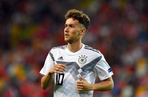 Löw nominiert Freiburger Waldschmidt für die Nationalmannschaft