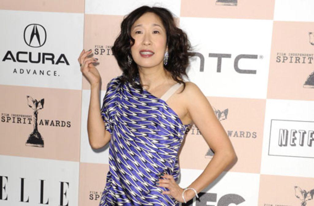 Sandra Oh kehrt nach der zehnten Staffel Greys Anatomy den Rücken. Foto: dpa