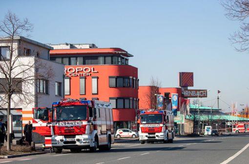 Nürnberg und Fürth rufen Katastrophenfall aus