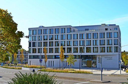 Leonberg verzögert die Regionalwahl