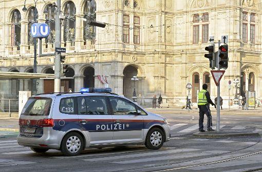 Sexualstraftäter aus Singen in Wien festgenommen