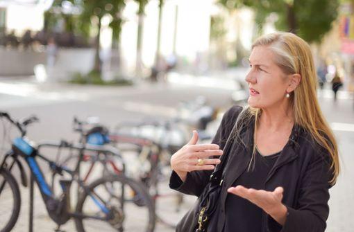 Zweite Chance für Veronika Kienzle