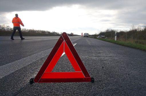Zahl der Verkehrstoten deutlich gesunken