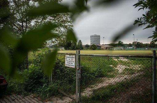 Bezirksbeirat ist uneinig über Daimler-Stellplätze