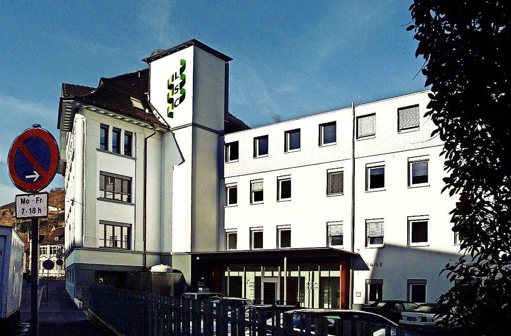 Von den Vorteilen  im Life Science Center in der Schelztorstraße profitieren  fünf Start-Up-Unternehmen. Foto: Rudel/Archiv