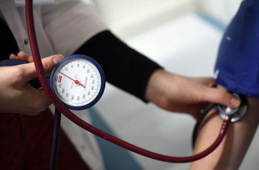 Ärzte fordern Strafen für Terminschwänzer