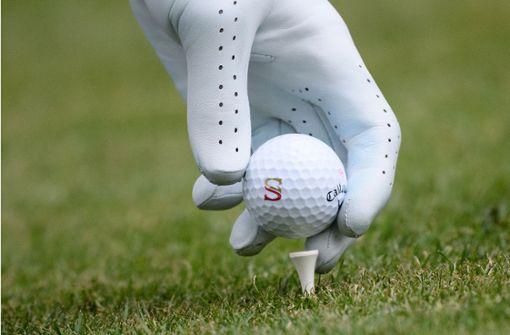 Vom Golfball ihres Vaters getroffen –  Sechsjährige stirbt