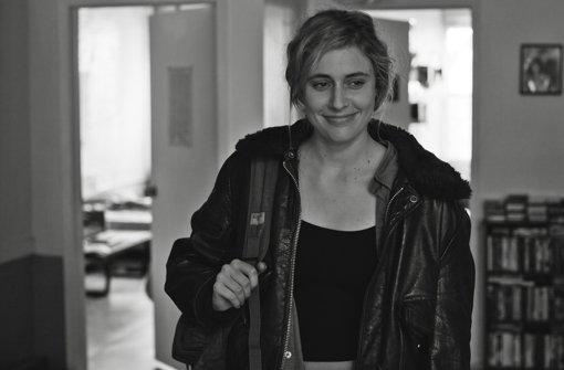 """Für die Schauspielerin und Drehbuch-Koautorin  Greta Gerwig dürfte die Titelrolle in """"Frances Ha"""" den endgültigen Durchbruch bringen. Foto: MFA"""