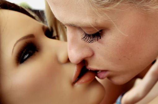 Erotikpuppe löst Polizeieinsatz aus