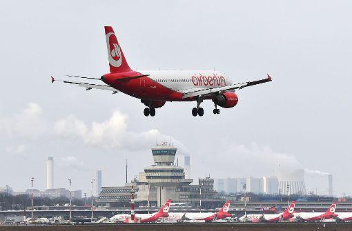 Alt, aber von vielen immer noch geliebt: der Flughafen Berlin-Tegel. Foto: dpa