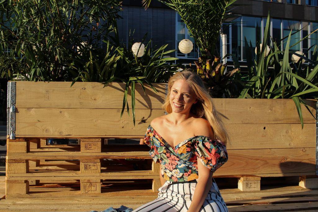 Fashion bedeutet für Vanessa Prinz vor allem eines: Abwechslung! Foto: Alla Lukashova