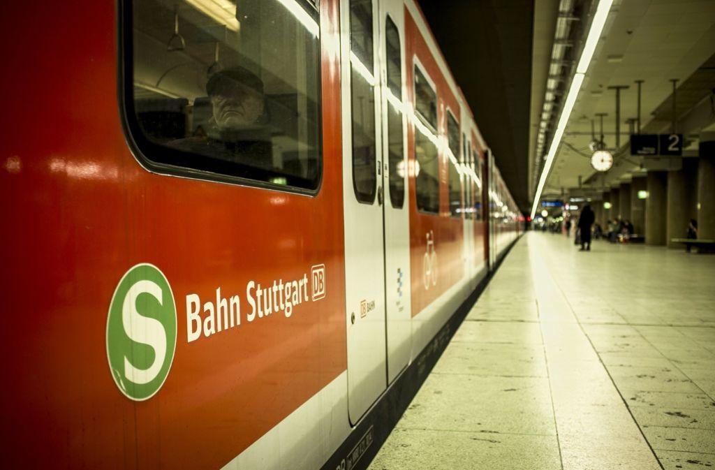 Die S-Bahn-Störung am Dienstag ist nur eine von vielen gewesen. Foto: Lichtgut/Leif Piechowski