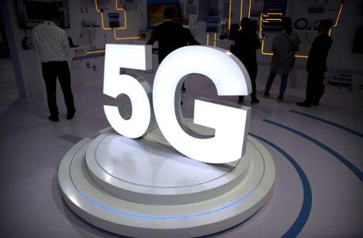 Vergabebedingungen für 5G endgültig festgelegt