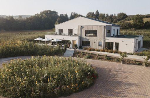 Piemontkirsche im Glas: Ein Nebbiolo aus Württemberg