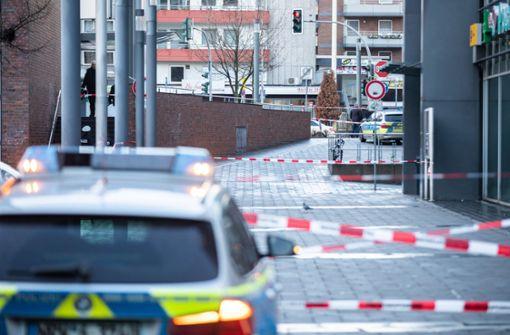 Angriffe auf Ausländer auch in Oberhausen