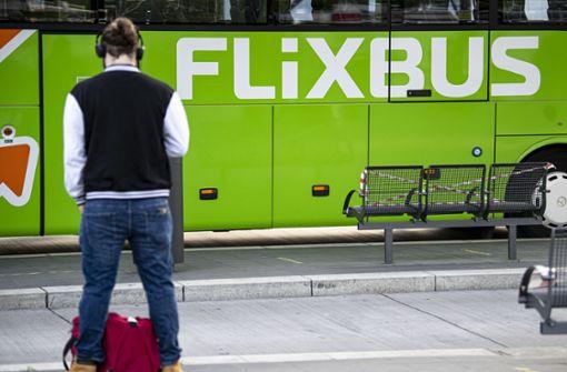 Fernbus-Anbieter nimmt Betrieb vor Weihnachten wieder auf